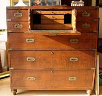 Maritime Chest of Drawers
