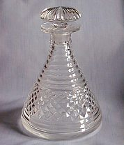 Early Ship`s Decanter