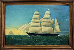 Image of Pringle Painting