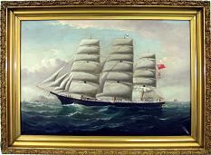 Image of Yorke Painting
